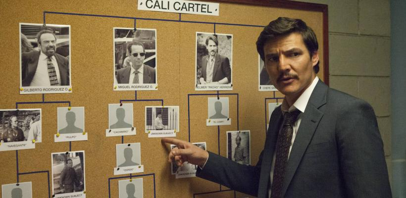Narcos: tráiler oficial de la 3ra temporada de la serie de Netflix
