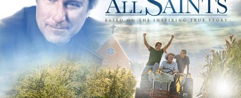 All Saints - Tráiler