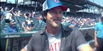 Lets Play Two: teaser del nuevo documental de Pearl Jam