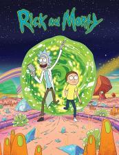 Los recuerdos de Morty