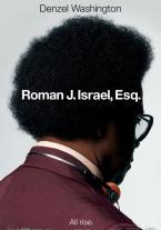 Roman J. Israel, Esq. - Un...