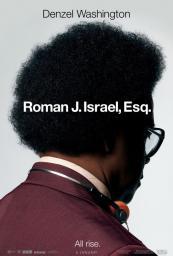 Roman J. Israel, Esq. - Un Hombre con Principios