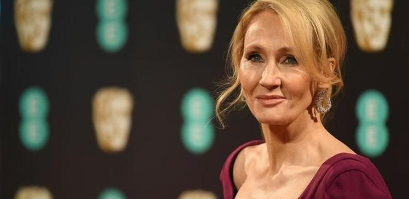 J.K. Rowling es la autora más rica del mundo
