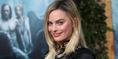 Margot Robbie producirá la película de ciencia ficción Augmented