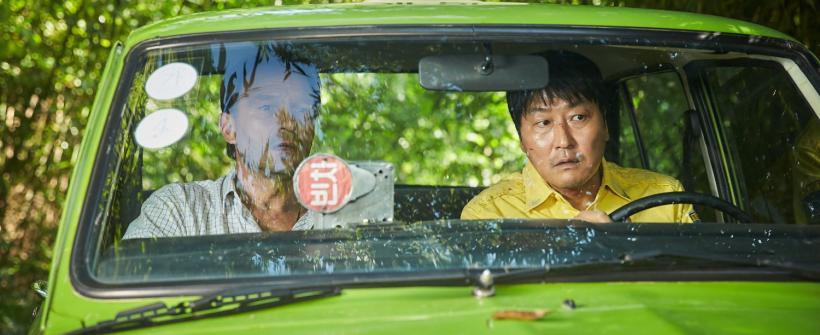 A Taxi Driver - Tráiler Oficial