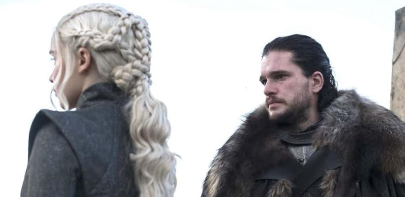 Game of Thrones: director reconoce que hay tensión sexual entre Jon y Daenerys