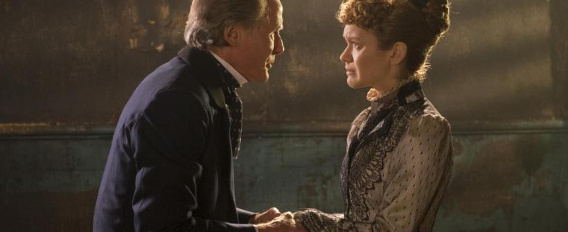 The Limehouse Golem - Tráiler #1