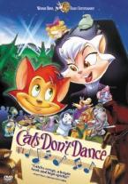 Los Gatos no Bailan