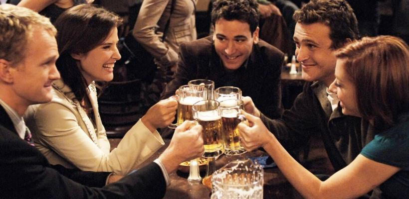 Ya se trabaja en How I Met Your Dad, el spin-off de How I Met Your Mother
