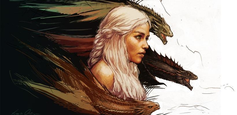 Game Of Thrones: Eastwatch, nuevas imágenes revelan parte de lo que veremos en el capítulo 5, temporada 7