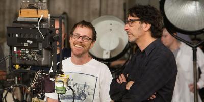 Los hermanos Coen llegarán a Netflix con su primera serie antológica western