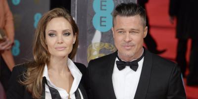 Angelina Jolie y Brad Pitt detienen su proceso de divorcio y podrían reconciliarse