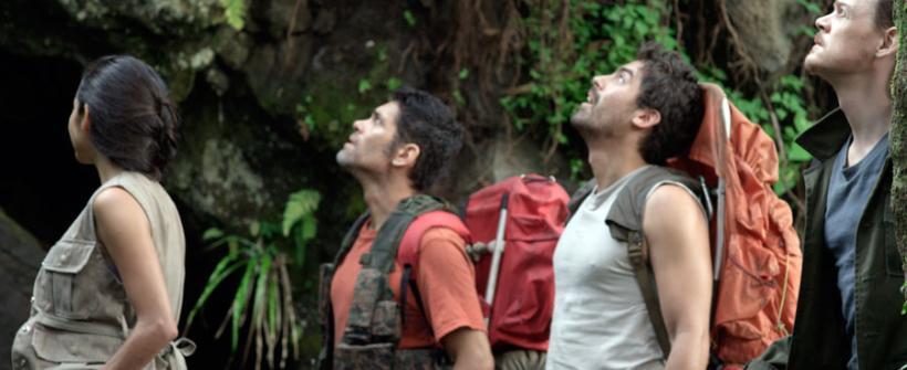 EL REINO DEL GUARDIÁN - Tráiler oficial de la película