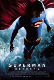 Superman Regresa