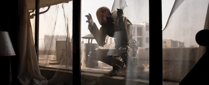 Automata Official Trailer #1 (2014) [HD] - Antonio Banderas
