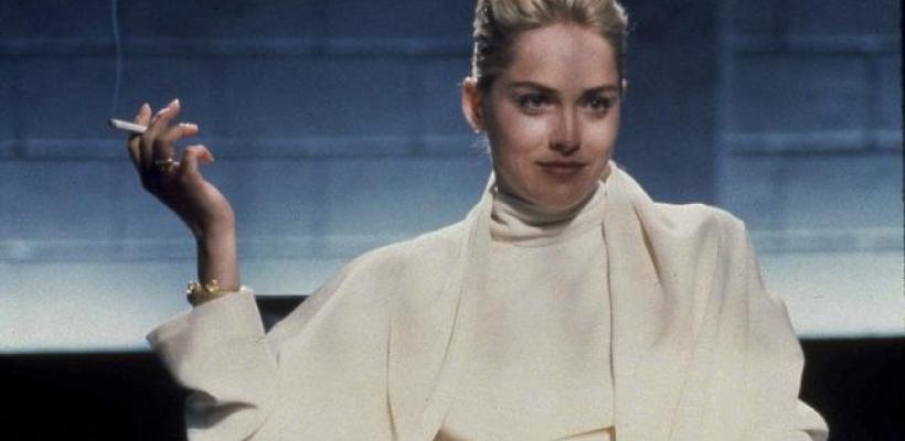 Así fue la seductora audición de Sharon Stone para Bajos Instintos
