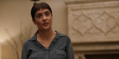 Salma Hayek está furiosa por la falta de latinos en los Óscar