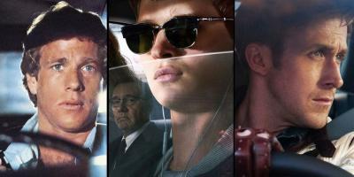10 películas que debes ver si te gustó Baby - El Aprendiz del Crimen