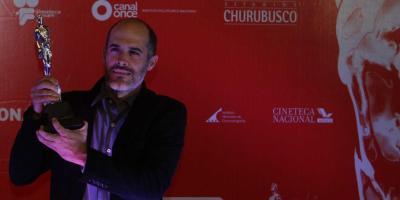 Murió el documentalista mexicano Eugenio Polgovsky
