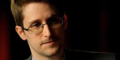 TagCDMX: Edward Snowden habla sobre el ciberespionaje que aplica el gobierno