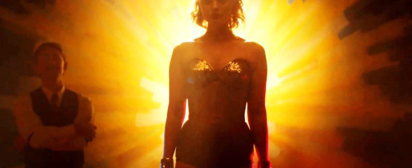 Professor Marston & the Wonder Women - Tráiler