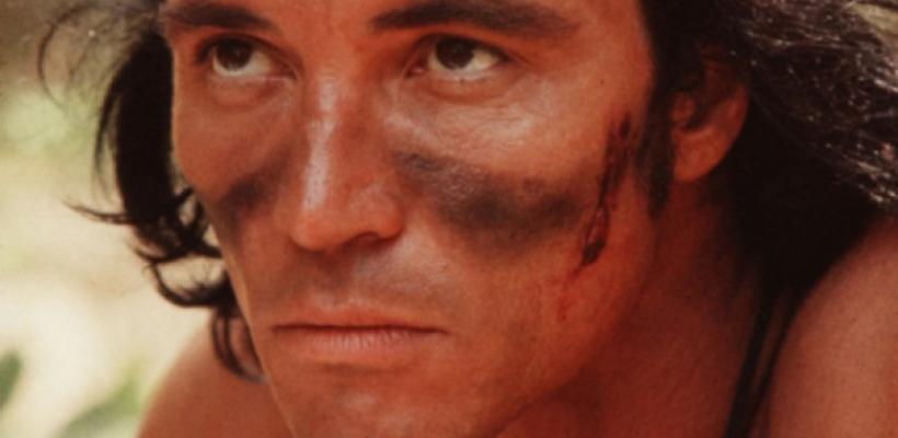 Falleció el actor Sonny Landham