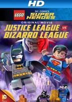 Lego DC Comics Super Heroes:...