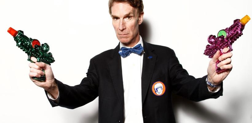 Disney es demandado por $37 millones USD por fraude por Bill Nye, el chico ciencia