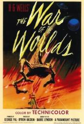 La Guerra de los Mundos