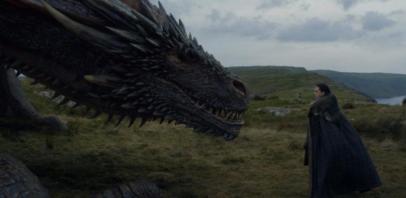 Game of Thrones: 9 señales que indican que Jon se convertirá en el Padre de Dragones