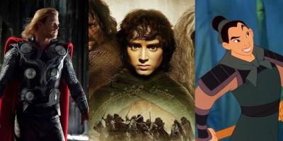Películas que debes ver si eres fan de Game Of Thrones