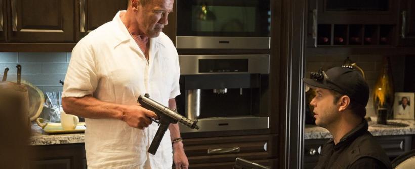 Killing Gunther - Tráiler Oficial