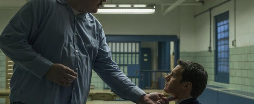 Mindhunter - Teaser: Sex With Your Face