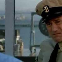 Robert De Niro in Men of Honor (2000)