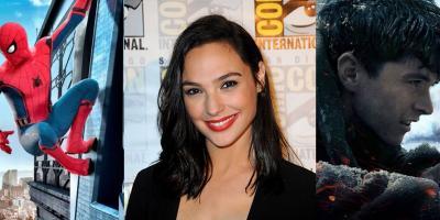Mujer Maravilla es reconocida como el blockbuster más exitoso del verano por Twitter