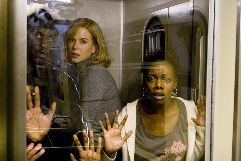 © 2007 Warner Bros. Entertainment Inc. - U.S., Canada, Bahamas & Bermuda.2007 Village Roadshow Films (BVI) Limited - All Other