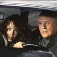 Anthony Hopkins and Nicole Kidman in The Human Stain (2003)