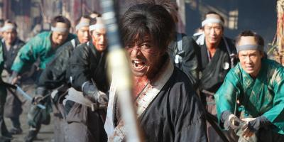 Blade of the Immortal de Takashi Miike presenta nuevo tráiler
