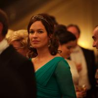 Franka Potente in Che: Part Two (2008)