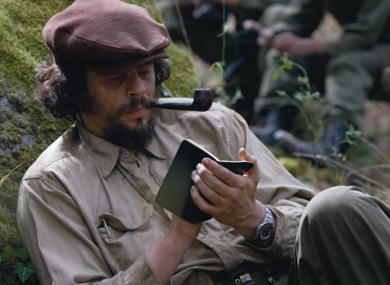 Benicio del Toro in Che: Part Two (2008)