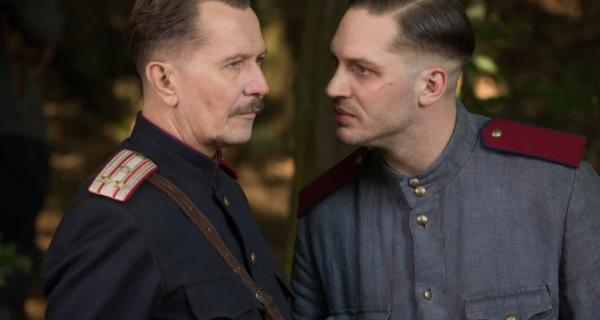 Child 44 Official Trailer #1 (2015)