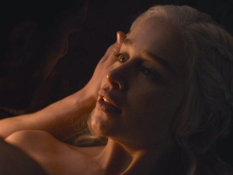 Emilia Clarke Desestima Los Desnudos De Game Of Thrones Y Revela Que