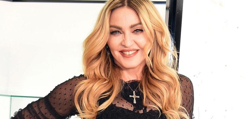 Madonna ya prepara su próxima película como directora