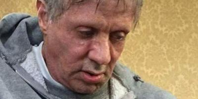 Sylvester Stallone luce devastado por el cáncer en las nuevas fotos de Creed 2