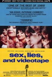 Sexo, Mentiras y Video
