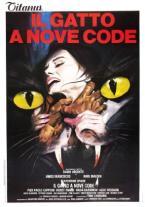 El Gato de las Nueve Colas