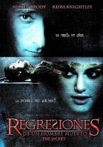 Regresiones de un hombre muerto