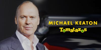 Michael Keaton y sus mejores películas en el Tomatómetro