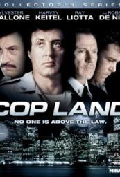 Tierra de Policías