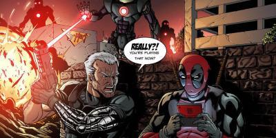 X-Force ya tiene director y guionista, Deadpool y Cable la protagonizarán